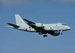 じーく。さんが、厚木飛行場で撮影した海上自衛隊 P-1の航空フォト(飛行機 写真・画像)