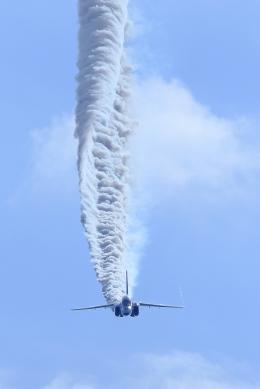 RUNDY!さんが、小松空港で撮影した航空自衛隊 T-4の航空フォト(飛行機 写真・画像)