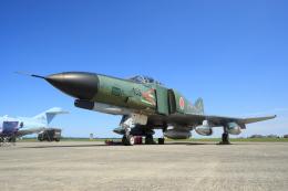 forgingさんが、横田基地で撮影した航空自衛隊 RF-4EJ Phantom IIの航空フォト(飛行機 写真・画像)