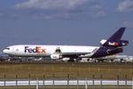 WING_ACEさんが、成田国際空港で撮影したフェデックス・エクスプレス MD-11Fの航空フォト(飛行機 写真・画像)