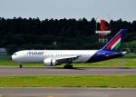 bluesky05さんが、成田国際空港で撮影したマレーヴ・ハンガリー航空 767-27G/ERの航空フォト(飛行機 写真・画像)