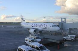 Wolfy Sugawaraさんが、ヘルシンキ空港で撮影したフィンエアー A319-112の航空フォト(飛行機 写真・画像)