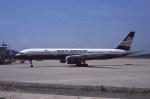 kumagorouさんが、仙台空港で撮影したノースアメリカン航空 757-28Aの航空フォト(飛行機 写真・画像)
