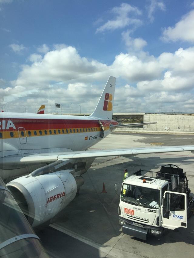 バレンシア空港 - Valencia Airport [VLC/LEVC]で撮影されたバレンシア空港 - Valencia Airport [VLC/LEVC]の航空機写真(フォト・画像)