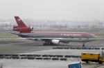 Gambardierさんが、アムステルダム・スキポール国際空港で撮影したノースウエスト航空 DC-10-30の航空フォト(写真)