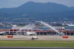 長崎空港 - Nagasaki Airport [NGS/RJFU]で撮影されたソラシド エア - Solaseed Air [6J/SNJ]の航空機写真