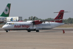 kinsanさんが、ヤンゴン国際空港で撮影したアジアン・ウィングス ATR-72-500 (ATR-72-212A)の航空フォト(写真)