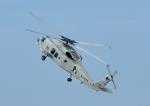 じーく。さんが、館山航空基地で撮影した海上自衛隊 SH-60Kの航空フォト(飛行機 写真・画像)
