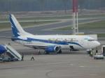 TUILANYAKSUさんが、ドモジェドヴォ空港で撮影したスキャット・エアラインズ 737-35Bの航空フォト(写真)