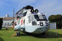 たまさんが、館山航空基地で撮影した海上自衛隊 HSS-2B Sea Kingの航空フォト(飛行機 写真・画像)