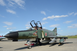 B747‐400さんが、横田基地で撮影した航空自衛隊 RF-4EJ Phantom IIの航空フォト(飛行機 写真・画像)