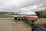T.Sazenさんが、ダニエル・K・イノウエ国際空港で撮影したアメリカン航空 767-323/ERの航空フォト(飛行機 写真・画像)
