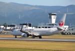mojioさんが、熊本空港で撮影した日本航空 737-846の航空フォト(飛行機 写真・画像)