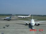 鬼の手さんが、新千歳空港で撮影した航空自衛隊 747-47Cの航空フォト(写真)