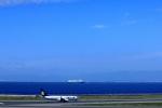 t-hideさんが、中部国際空港で撮影したスカイマーク 737-81Dの航空フォト(写真)