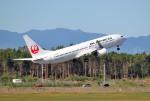 mojioさんが、熊本空港で撮影したJALエクスプレス 737-846の航空フォト(飛行機 写真・画像)