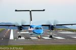 天草飛行場 - Amakusa Airfield [AXJ/RJDA]で撮影された天草エアライン - Amakusa Airlinesの航空機写真