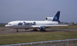 kumagorouさんが、仙台空港で撮影したエア・トランザット L-1011-385-3 TriStar 500の航空フォト(飛行機 写真・画像)