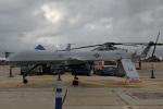 チャッピー・シミズさんが、ミラマー海兵隊航空ステーション で撮影したアメリカ空軍 MQ-1 Predatorの航空フォト(写真)
