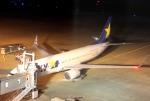mojioさんが、福岡空港で撮影したスカイマーク 737-8HXの航空フォト(飛行機 写真・画像)