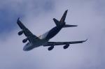 関空と同い年さんが、関西国際空港で撮影したアトラス航空 747-47UF/SCDの航空フォト(写真)