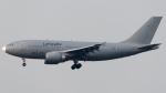 coolinsjpさんが、仁川国際空港で撮影したドイツ空軍 A310-304の航空フォト(飛行機 写真・画像)