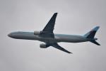 tsubasa0624さんが、成田国際空港で撮影した大韓航空 777-3B5の航空フォト(飛行機 写真・画像)