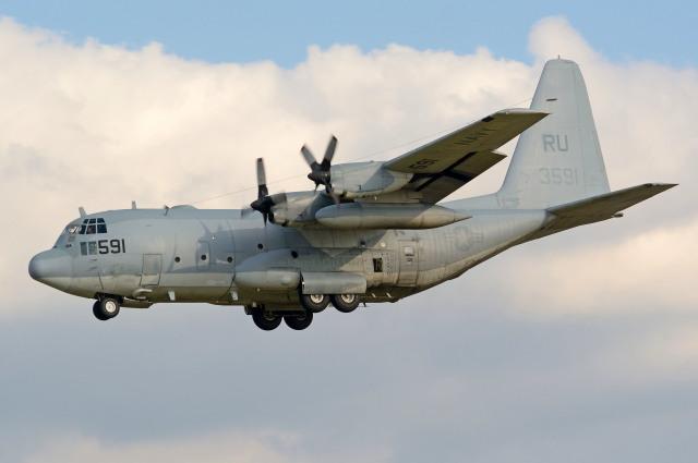 航空フォト:163591 アメリカ海軍