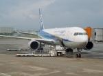 ハピネスさんが、伊丹空港で撮影した全日空 767-381/ERの航空フォト(飛行機 写真・画像)