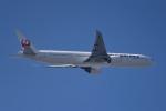 tsubasa0624さんが、羽田空港で撮影した日本航空 777-346/ERの航空フォト(写真)