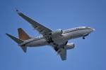 tsubasa0624さんが、羽田空港で撮影した南山公務 737-7ZH BBJの航空フォト(飛行機 写真・画像)