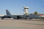 eagletさんが、ミラマー海兵隊航空ステーション で撮影したアメリカ空軍 B-52の航空フォト(写真)