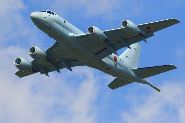 厚木飛行場 - Naval Air Facility Atsugi [NJA/RJTA]で撮影された厚木飛行場 - Naval Air Facility Atsugi [NJA/RJTA]の航空機写真(フォト・画像)
