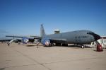 eagletさんが、ミラマー海兵隊航空ステーション で撮影したアメリカ空軍 KC-135R Stratotanker (717-148)の航空フォト(写真)
