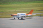 kumagorouさんが、山形空港で撮影した日本個人所有 TB-9 Tampicoの航空フォト(写真)