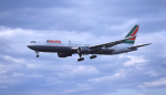 kumagorouさんが、仙台空港で撮影したラウダ航空 767-3Z9/ERの航空フォト(写真)