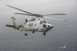 kanadeさんが、館山航空基地で撮影した海上自衛隊 SH-60Kの航空フォト(写真)