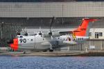 cal99さんが、神戸市東灘区で撮影した海上自衛隊 US-1Aの航空フォト(写真)