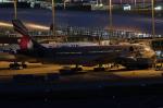 kiki09さんが、関西国際空港で撮影したカタール航空 A330-202の航空フォト(写真)