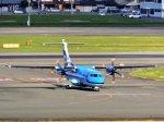 あしゅーさんが、福岡空港で撮影した天草エアライン ATR-42-600の航空フォト(飛行機 写真・画像)