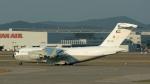 coolinsjpさんが、仁川国際空港で撮影したクウェート空軍 C-17A Globemaster IIIの航空フォト(写真)