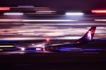 パンダさんが、羽田空港で撮影したハワイアン航空 A330-243の航空フォト(飛行機 写真・画像)