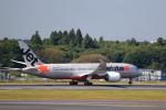 T.Sazenさんが、成田国際空港で撮影したジェットスター 787-8 Dreamlinerの航空フォト(飛行機 写真・画像)