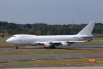 T.Sazenさんが、成田国際空港で撮影したセンチュリオン・エアカーゴ 747-428F/ER/SCDの航空フォト(写真)