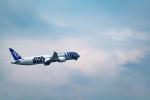 m-takagiさんが、羽田空港で撮影した全日空 787-9の航空フォト(飛行機 写真・画像)