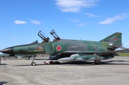 タッチさんが、横田基地で撮影した航空自衛隊 RF-4EJ Phantom IIの航空フォト(飛行機 写真・画像)