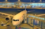 kamerajiijiさんが、ミュンヘン・フランツヨーゼフシュトラウス空港で撮影した全日空 787-9の航空フォト(飛行機 写真・画像)