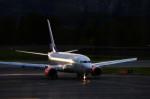 kamerajiijiさんが、ベルゲン空港で撮影したスカンジナビア航空の航空フォト(写真)