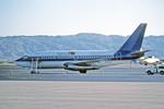 Gambardierさんが、フェニックス・スカイハーバー国際空港で撮影したジェット・イースト・インターナショナル 737-210Cの航空フォト(写真)
