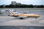 Gambardierさんが、マイアミ国際空港で撮影したアビアテカ 727-173Cの航空フォト(写真)